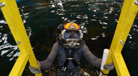 SIB diver